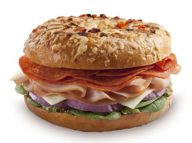tim hortons introduces new sandwich options brand eating. Black Bedroom Furniture Sets. Home Design Ideas