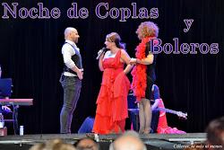 NOCHE DE COPLAS Y BOLEROS