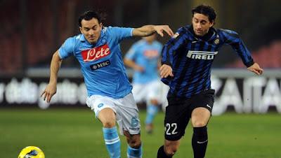 Napoli Inter 1-0 highlights sky