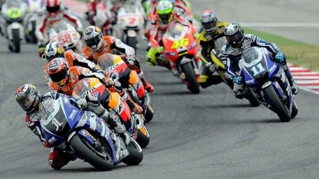 jadwal balap motogp musim 2013