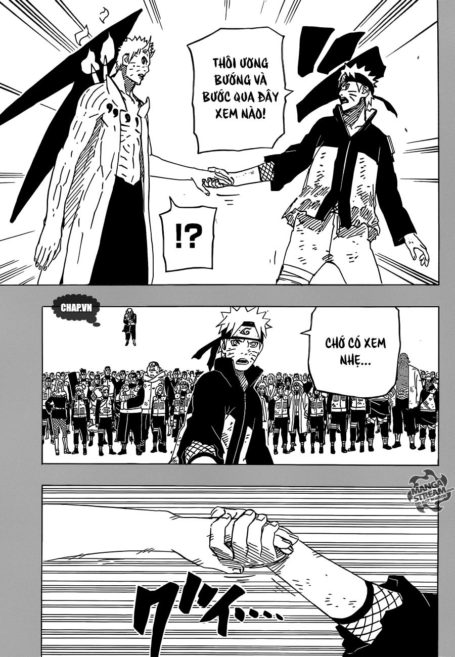 Naruto chap 654 Trang 9