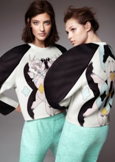 Minju Kim ganadora del H&M Design Award