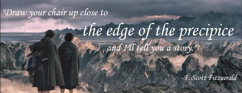 The Edge of the Precipice