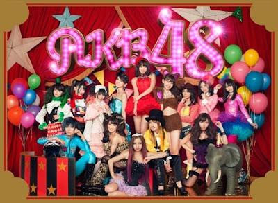 [Album] AKB48 - Koko ni Itakoto
