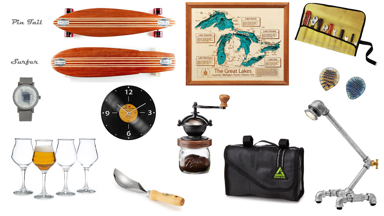 Gifts for Men, Dads, and Husbands from UnCommonGoods
