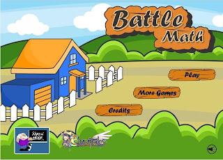 Battle Math