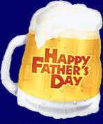 fathers day?