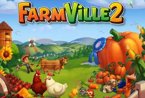 Download Game NEW Farm Ville 2 untuk PC Gratis / Free