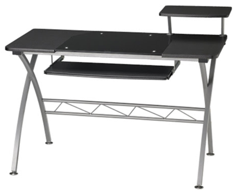 Mayline Vision 972 Computer Desk