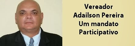 Ver.Adailson Pereira