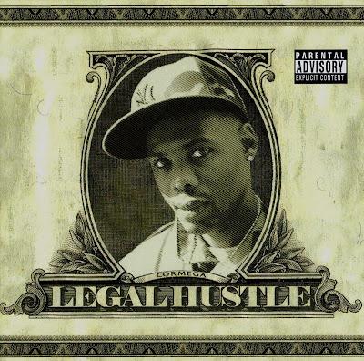 Cormega – Legal Hustle (CD) (2004) (FLAC + 320 kbps)