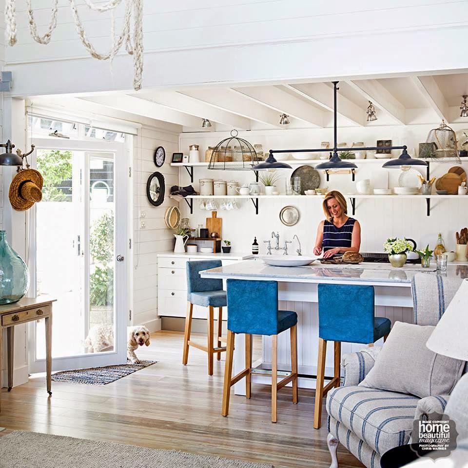 coastal home tara dennis. Black Bedroom Furniture Sets. Home Design Ideas