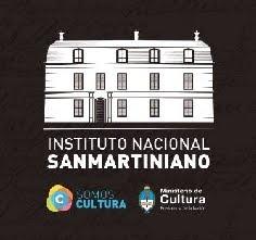 Correspondante en France de l'Academia Sanmartiniana (INS)