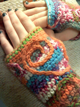 Fingerless Gloves-2011