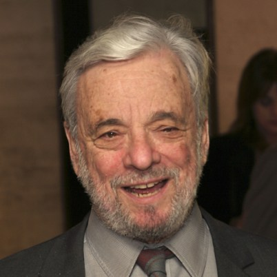Stephen Sondheim Net Worth