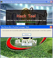 Top Eleven Be A Football Manager Token Hack