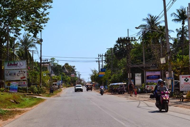 Kho Lanta, Thailande