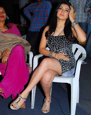 Hot Hansika Motwani Thigh Show Latest Photos | Academic Nudes of the