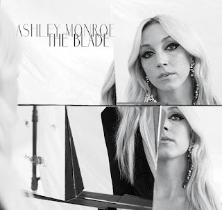 Ashley Monroe Country Music Album The Blade