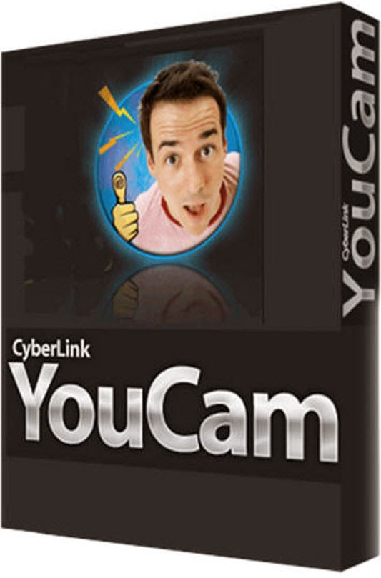 cyberlink youcam crack version
