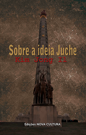 Sobre a Ideia Juche