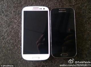 Samsung,Galaxy S4 mini