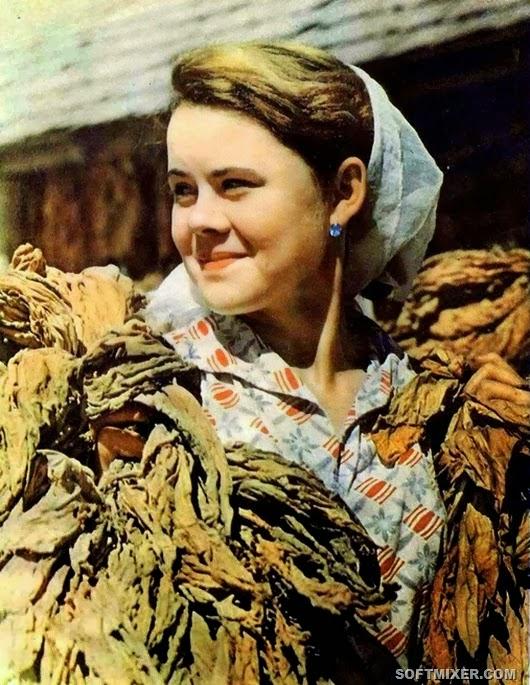 La mujer en la URSS 28