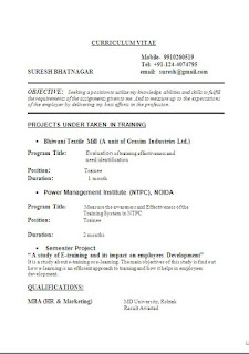 School leavers cv template download resume format yelopaper Images