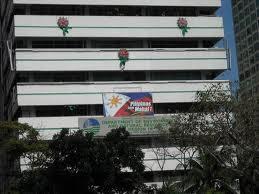 Mga Sangay, Kagawaran o Departamento ng Pamahalaang Pilipinas