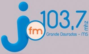 Rádio J FM de Dourados MS ao vivo