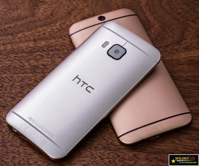 Htc One M9 - địa chỉ bán Htc one M9