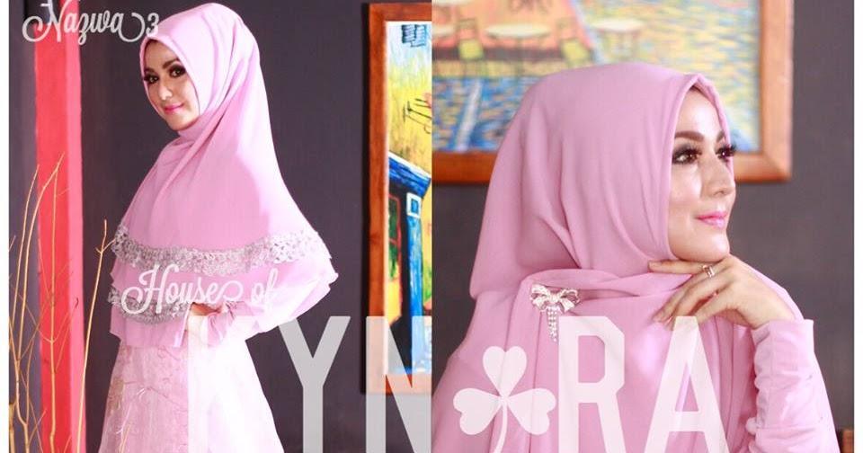 Rumah Hijab Savana Najwa Syari Seri 3 By Kynara