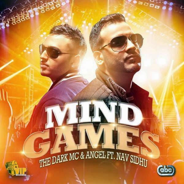 Dark MC,Angel,Nav Sidhu,Ballyg,Mind Games