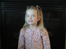 Maddalyn - Age 7
