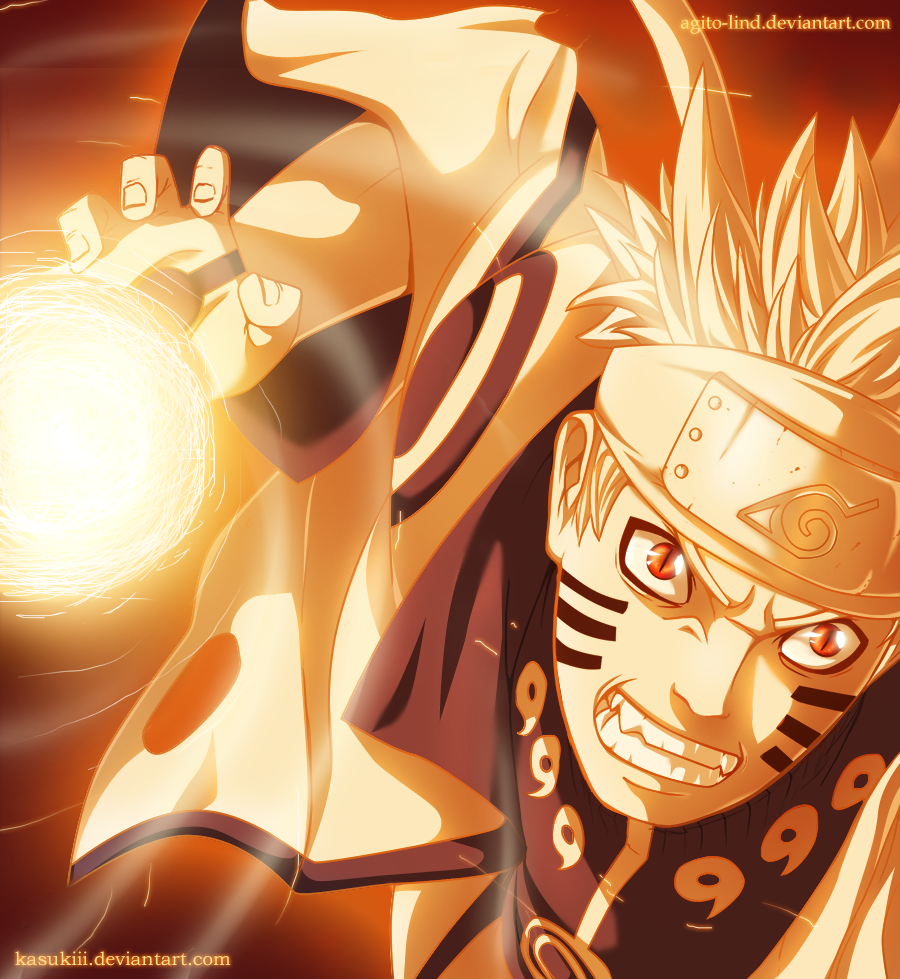 posts free anime wallpapers naruto kyubi mode naruto akatsuki kyubi ...
