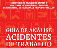 Análise do acidente de trabalho