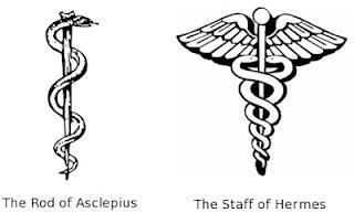 Kenapa Simbol Kedokteran Berupa Ular Dan Tongkat? [ www.BlogApaAja.com ]