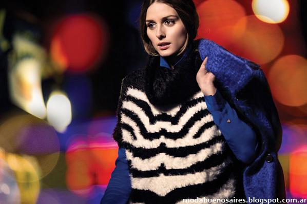 Sacos, sweaters, abrigos invierno 2014 Vitamina