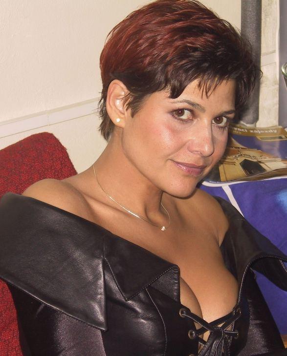 Ilona Csáková - Tyrkys