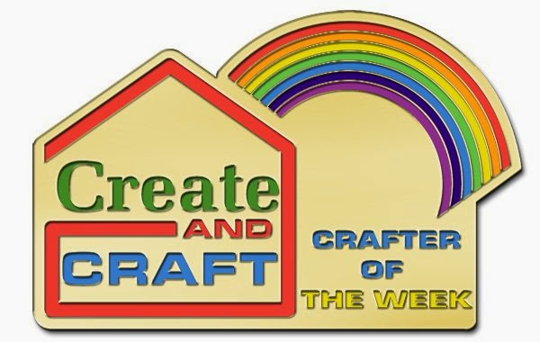 crafter of the week