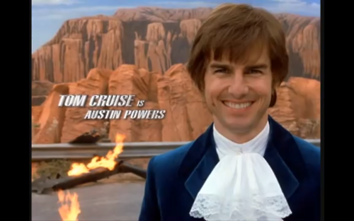 hot wallpaper tom cruise austin powers in goldmember movie