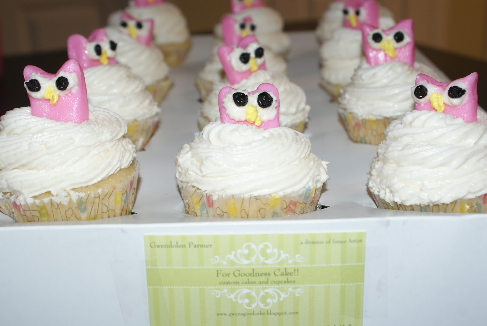 Cupcakes Waco Tx