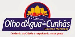 PREFEITURA DE OLHO D'ÁGUA