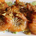 Spicy Crispy Shrimps Recipe
