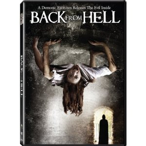 back from hell Ex inferis (Back From Hell) (2011) Español Subtitulado