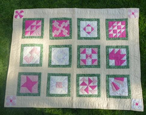 Jubilocios para iniciarme en la t cnica del patchwork - Tecnicas de patchwork a mano ...