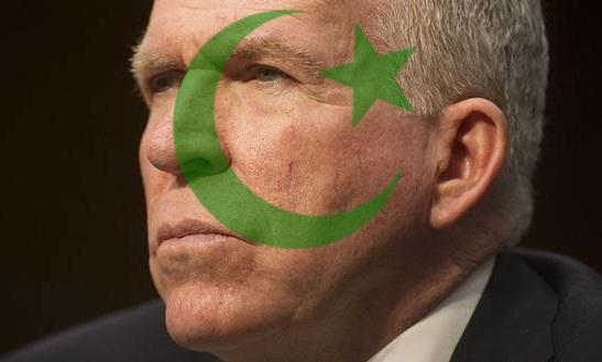 Is John Brennan A Muslim