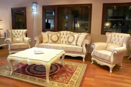 gambar furniture sofa minimalis