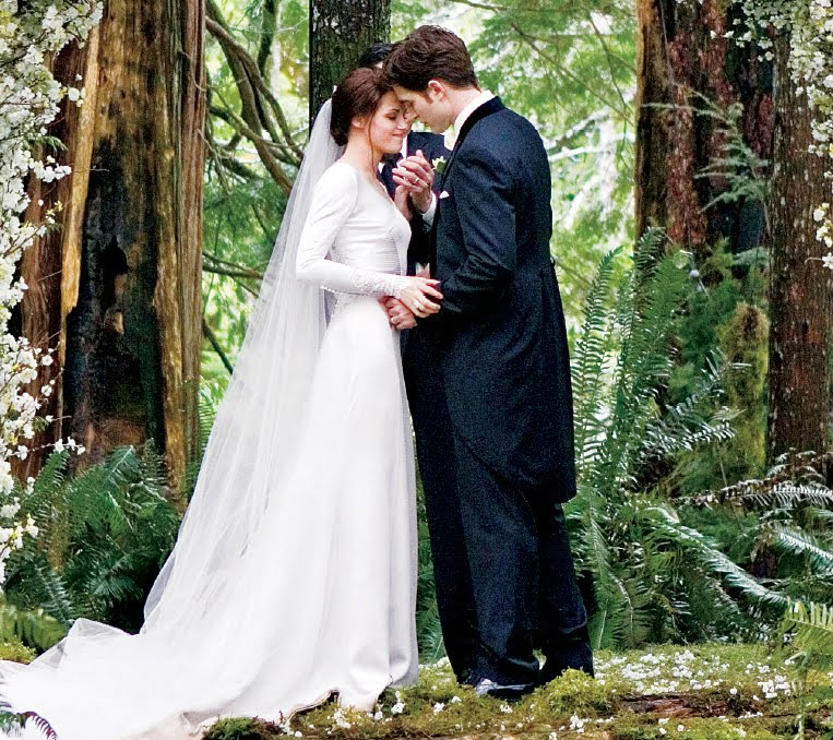 Beyond Twilight Breaking Dawn Part 1 Pic Quote