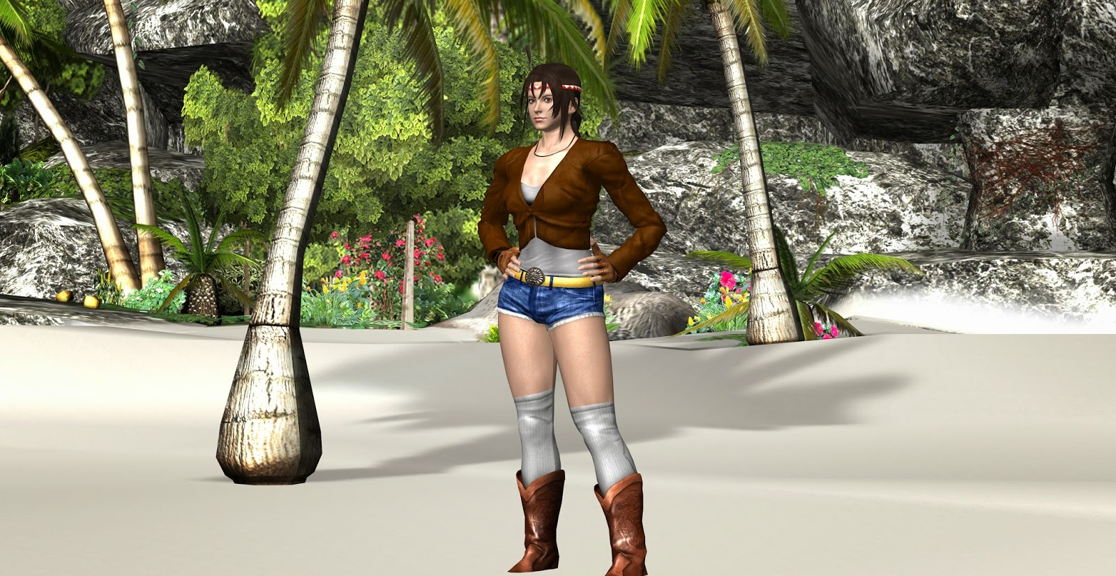 adventures in xna posing: adventures in xna posing entry 95: post